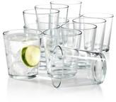 The Cellar Glassware Basics 12-Pc. Small Tumbler Set