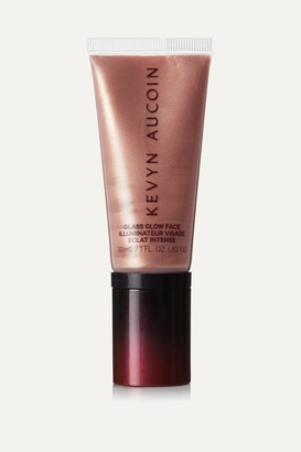 Kevyn Aucoin Glass Glow Liquid Illuminator - Prism Rose, 30ml