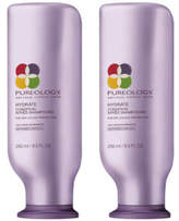 Pureology Hydrate color Care Conditioner Duo 250ml