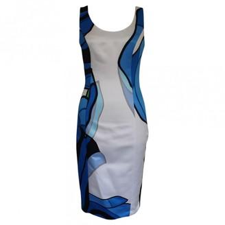Iceberg Multicolour Dress for Women