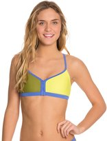 Roxy Quick Set Bikini Top 8126856