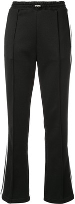 Moncler Flared Track Trousers