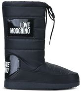 Love Moschino OFFICIAL STORE Boots