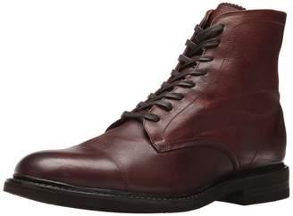 Frye Men's Seth Cap Toe Lace Up Boot
