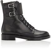 Gianvito Rossi Women's Lagarde Combat Boots