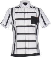 Class Roberto Cavalli Shirts
