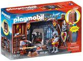 Playmobil Knights Armory Play Box Playset - 5637