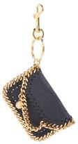 Stella McCartney Women's 'Falabella' Bag Charm - Blue