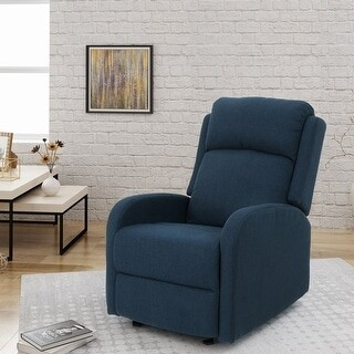 Christopher Knight Home Alouette Rocking Recliner