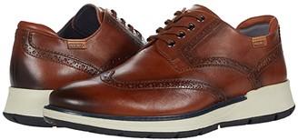 PIKOLINOS Busot M7S-4011 (Black) Men's Shoes