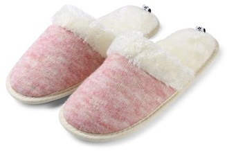 Aerusi Jade Slip On Indoor Slippers (Women's Size 8)