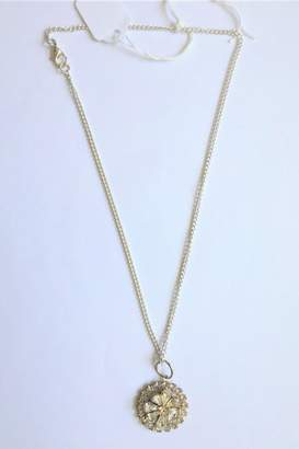 Handmade By Local Ny Artist Luxurious Necklace With Pendant