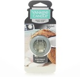 Yankee Candle Smart Scent Coconut Beach Car Vent Clip