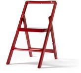 Design House Stockholm Step Mini Step Ladder - Red