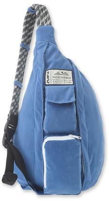 Kavu Women's Backpacks Great - Great Lake Rope Cord Sling Backpack