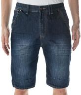 Tokyo Laundry Twisted Fit Denim Short
