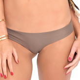 Luli Fama Cosita Buena Reversible buns Out Bottom In Sandy Toes