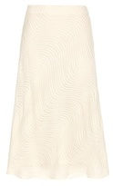 By Malene Birger Lineah Cotton Midi Skirt