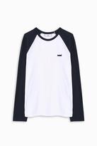 Ami Alexandre Mattiussi Longues T-Shirt
