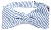 Vineyard Vines Men's 'Fineline' Seersucker Bow Tie