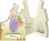 Bunnies by the Bay Bloom's Something To Sprout About Book, Lavender (Board Book)