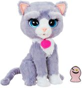 Hasbro FurReal Friends Bootsie Cat by