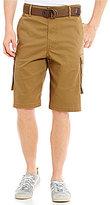 Levi's Snap Cargo Shorts
