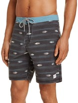 Katin Sparrow Print Board Shorts