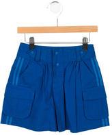 Little Marc Jacobs Girls' Cargo Skirt