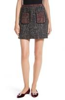 Ted Baker Women's Juley Patch Pocket Miniskirt