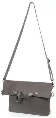 East Bank Designs Canvas Shoulder Bag