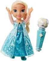 Disney Frozen Frozen Sing-A-Long Elsa