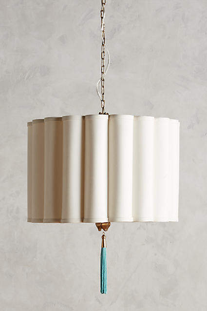 Anthropologie Dorette Pendant