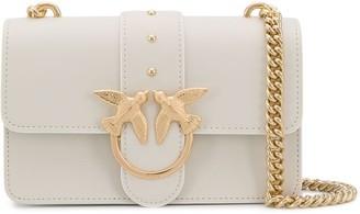 Pinko Studded Cross Body Bag