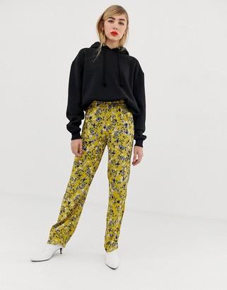 MBYM printed trouser