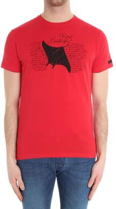 Rrd Roberto Ricci Design T-shirt Cotton