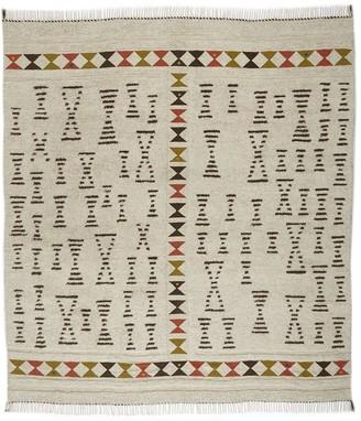 Jonathan Adler Tanzania Stripe Hand-Woven Rug