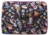 Ju-Ju-Be Infant X Tokidoki Mega Tech Laptop Case - Black