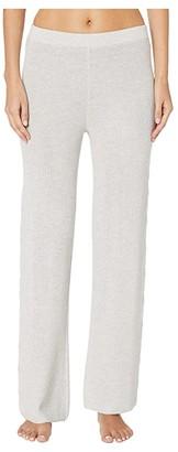 Skin Cynthia Pants w/ Cooling Jade (Downey Grey) Women's Pajama
