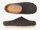 Toast Plaited Jute Shoe