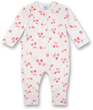 Sanetta Baby Girls' Strampler Footies