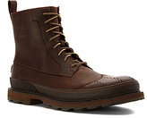 Sorel Men's MadsonTM Wingtip Boot