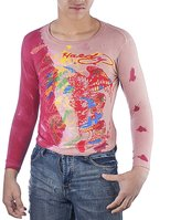 Ed Hardy Kids Battle T-Shirt