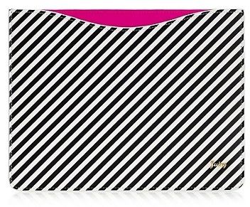 Juicy Couture Diagonal Stripe Sleeve for iPad