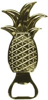 Kate Aspen Gold Pineapple Bottle Opener