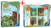 Ravensburger The Gruffalo - Game & 4 in a Box puzzle