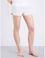 Tommy Hilfiger Icon cotton-blend pyjama shorts