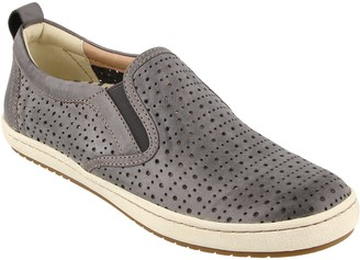 Taos Court Slip-On Sneaker