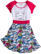 Disney Stormtrooper Jersey Dress For Women by Star Wars Boutique