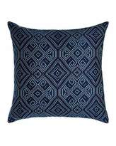 Elaine Smith American Summer Tile Pillow
